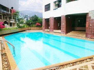 Vieng Ping Mansion - 2BR, 615