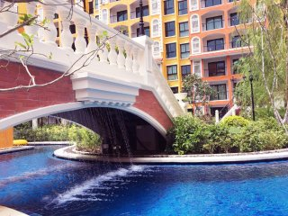 Venetian Resort Pattaya - Penthouse