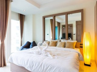 Nam Talay - Double Room - 411
