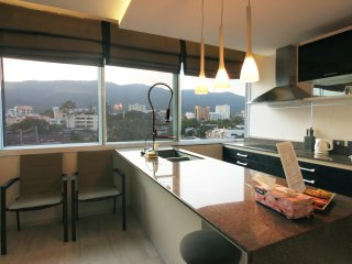 Vieng Ping Mansion - 2BR, 615