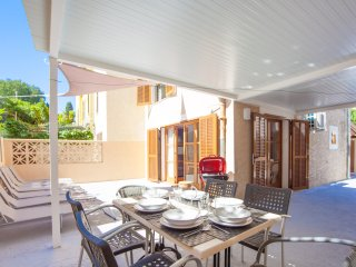 CA NA FINA - Chalet for 6 people in Port d'Alcúdia