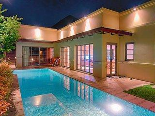 Bangtao Beach Pool Villa 2 BR