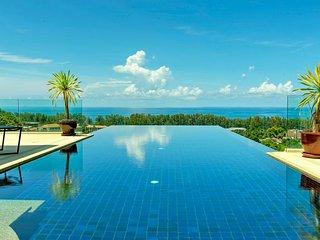 Naithon Beach 4 Bedroom Villa