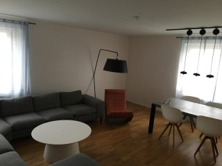 Spacious 3 bedrooms apartment in central of Malmo