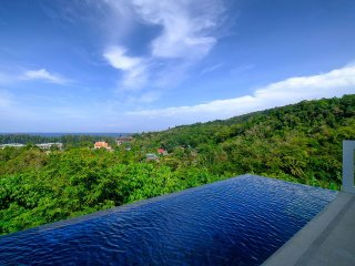 Naithon Beach Oceanview 2 Bed Villa