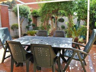 Cal Xavi - Casa con encanto en Blanes
