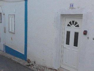 A louer maison typique Algarvia