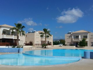 Amazing two bedroom apartment 1 km from the beach ideal for peaceful holidays