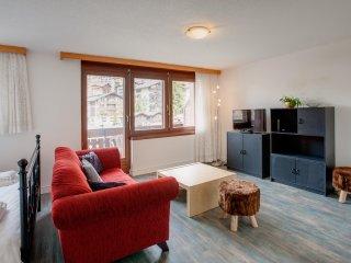 Studio Venus Zermatt - Mountain Exposure Good Value Apartment