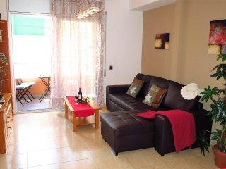 'ANA V BEACH-CITY'-apartment