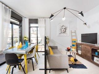 Sweet Inn Apartements Tel Aviv - Zrubavel