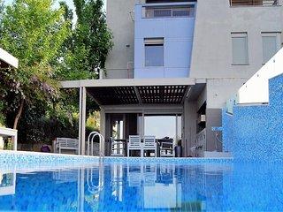 Lux Pool Villa 2 in Paliouri