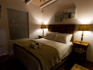 Luxury self catering apartment West Coast South Africa - Satin Flower Unit 2