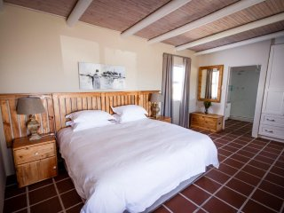 Luxury self catering apartment West Coast South Africa - Red Buchu  Unit 4