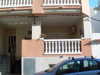 Apartamento a 50 metros en playa de Chilches