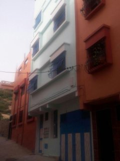 Guesthouse Exterior