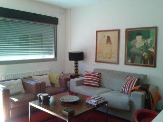 Apartamento cómodo, moderno y con mucha luz en LLanes