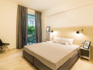 Luxury Apartment in Kolonaki