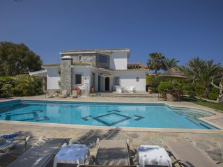 5 bedroom villa in Protaras