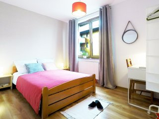 Be my Guest :) Wawel ! For 2 :)