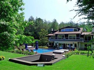 Villa Queen Tarabya