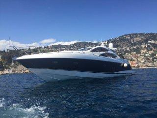 Melyana Yacht Charter