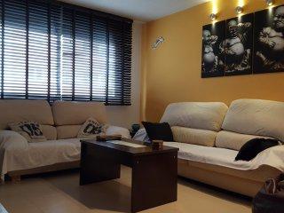 Estupendo piso cerca del Metro Rivas Futura
