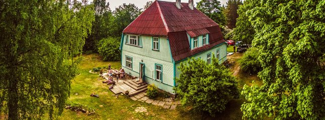 Estonia long term rental in Harju County, Kuusalu