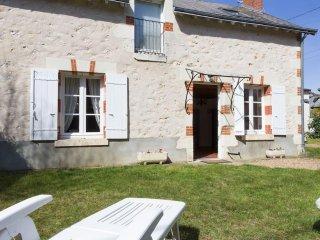Maison de Charme au coeur des Châteaux de la Loire
