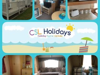 Holiday Caravan for Rent