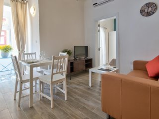 Modern and Cozy Valletta 1-bedroom