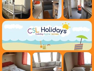 Holiday Caravan 2 Rent