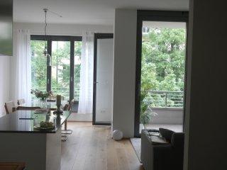 Luxuriöse Wohnung im Szenenviertel Prenzlauer Berg