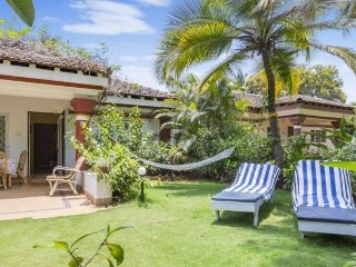 2-BR villa for nature lovers, 300 m from Cavelossim beach