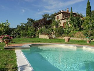 Villa Giuseppina - Special villa with private pool, experience the real Tuscany