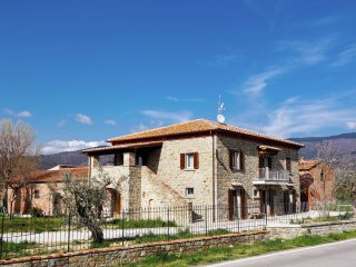 Villa Patty - Villa with private swimming pool, 3 km from Cortona in the Tuscan