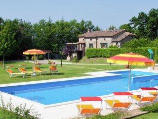 Villa Bella - Beautiful villa with lush garden, swimming pool and stunning views