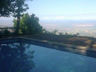 Villa Etrusca - Villa with private pool, 600 meters above sea level