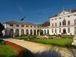 Villa Veneta Padova Due - Exclusive accommodation in a historic Venetian villa