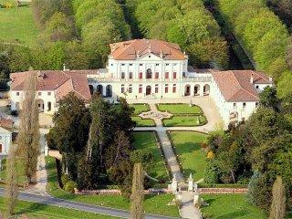 Villa Veneta Padova - Exclusive accommodation in a historic Venetian villa