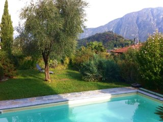 Zoca de l'Oli - Exclusive villa with swimming pool, terrace and fenced garden
