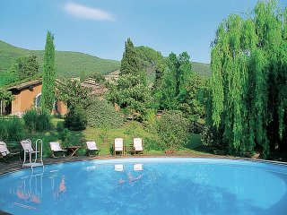 Villa Catino corpo centrale - Luxurius Villa surrounded by hills with own Spa