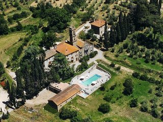 il Castello del Cardinale - Old castle estate, surrounded by nature with a