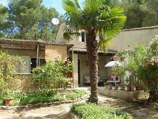 Shanty house Luberon