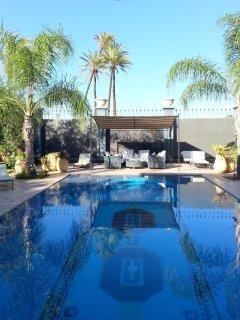 Villa 'Amelkis One' Marrakech