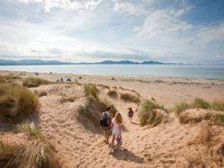 Gorgeous North Wales beaches to visit