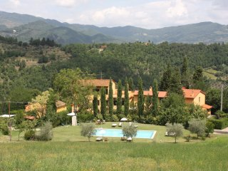 Villa Casanova - Charming villa with private fenced garden and swimming pool