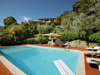 Villa Incanto - Magnificent villa with panoramic terrace and swimming