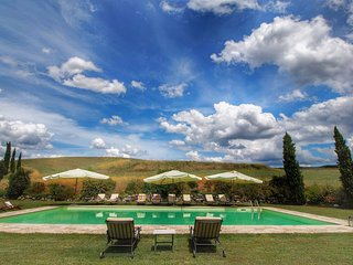 Villa Acqua - Beautiful villa with privacy and pool
