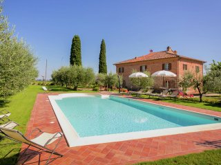 Villa Luminosa - Villa at 300-m altitude, with private swimming pool and views